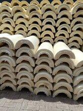 聚氨酯保温管壳图片