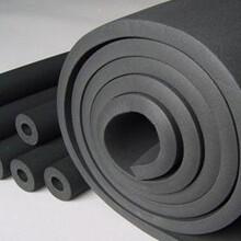 橡塑保温板橡塑板厂家橡塑保温管华美橡塑图片