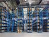 連云港貨架回收二手倉庫舊貨架倉儲設備回收