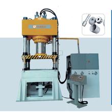 慈溪家電冰箱殼體拉伸液壓機漁具繞線輪500T擠壓液壓機