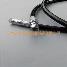 河南工程机械用液压油管及接头总成生产批发厂家