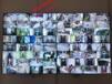 陜西職業技術學院監控室大屏系統