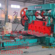 恒泰HT优质钢板网机石笼网机重型六角网机排焊机荷兰网机图片