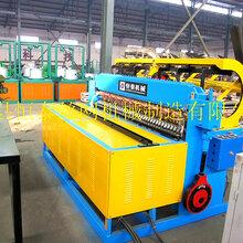 全自动养殖网排焊机优质宠物笼排焊机鸡笼狗笼网机图片