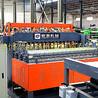安平恒泰帶框一體化焊網機器雞籠狗籠鴿籠網排焊機小型焊接機
