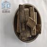 广东生活垃圾压块成型设备工业废料粉碎挤压成型机械压块机