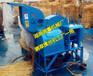 時產4噸鍘草揉絲機9z-4型揉絲機