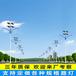 戶外照明鋰電池路燈一體化5米6米30瓦太陽能路燈廠家直銷
