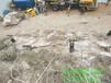 梧州市采石场破碎锤打不动用劈裂机使用评价