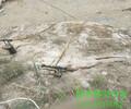 海安县开山挖石头什么设备效率高开石一天产量