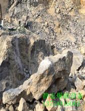 江洲区代替破碎石头劈裂机多少钱图片