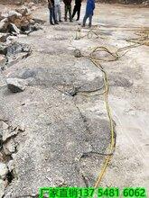 开采工具浑源县岩石暴破非开挖设备