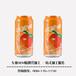 罐装苹果汁生产厂家浓缩混合果汁饮料猕猴桃水蜜桃汁oem