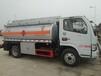 5吨8吨油罐车厂家直销包上户多少钱