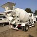 7方混凝土攪拌運輸車混凝土罐車汽車攪拌罐車