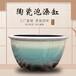 洗澡沐浴缸独立式泡澡缸浴场专用泡澡缸