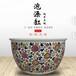 定制陶瓷泡澡缸家用日式深泡浴缸批发