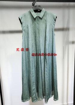 廣西夏季品牌女裝折扣批發/南寧艾薇萱服飾批發