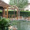 广州周边鱼池海鲜池建设制作施工一条龙服务,销售代理各类水族器材、养殖用品