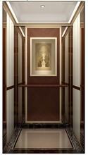 别墅电梯装潢图片