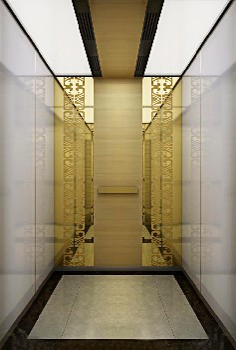 湖南-順恒電梯裝潢