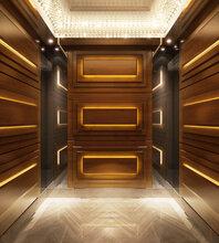 广东电梯装修在看到竟然直接把三大虎�都�袈渫计�