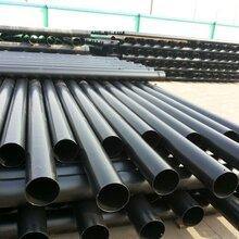 北京轩驰牌热浸塑钢管厂优游平台1.0娱乐注册DN50-219涂塑钢管价格图片