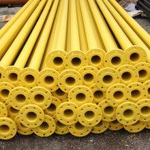 山西矿用涂塑复合钢管使用年限复工企业图片