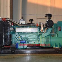 柴油发电机组柴油机发电机静音箱自动化移动拖车
