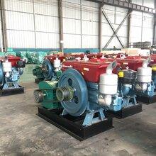 潍坊特斯拉动力科技10-24kw柴油发电机组柴油机发电机单缸柴油发电机组