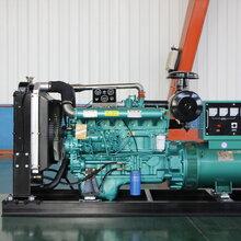 100kw柴油发电机组柴油发电机组自动化