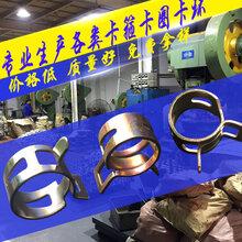 嘉兴油管卡子生产厂家