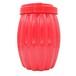 厂家直供2.5L塑料罐子
