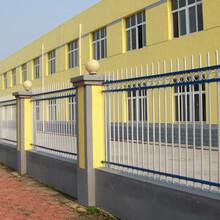 肇慶圍墻護欄圍墻欄桿報價圍墻欄桿定制中式圍墻護欄圖片