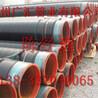架空式输气3PE防腐钢管