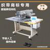 東莞星馳廠家直銷電腦花樣3020大豪系統工業針車