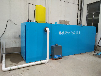 生活污水处理成套设备一体化污水处理设备有机废水处理设备