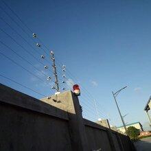 武汉电子围栏系统图