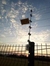 报警系统报价电子围栏维修