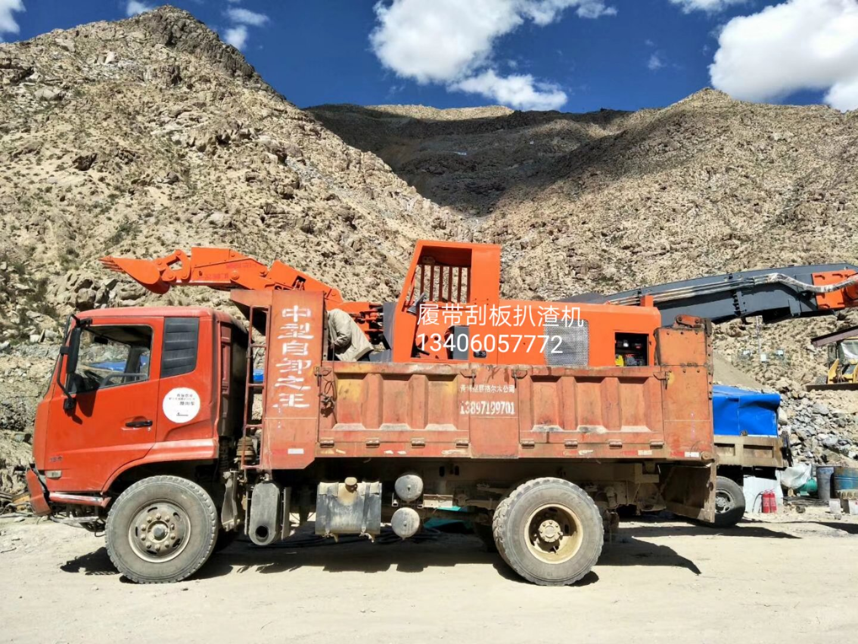煤矿用扒渣机操作方法有哪些