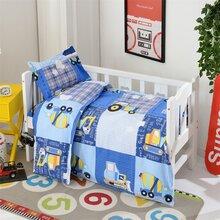 厂家直销儿童卡通枕套/各种学生专用床上用品图片