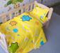 幼儿园专用被褥/被套厂家批发包邮/三件套六件套多件套质保3年