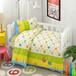 湖南艾伊庭家紡邀您開拓幼兒園被子市場兒童被套兒童床上用品定制生產廠家