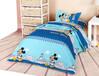 廣西柳州幼兒園被子直銷兒童被套兒童床上用品定制批發代理