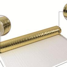 广恒EPE珍珠棉覆金膜隔热保温地板千秋子地垫图片