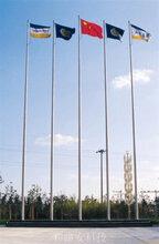 深圳合作区旗杆,深汕合作区做旗杆厂家,深汕合作区企业旗杆图片
