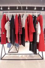 大码品牌折扣女装尾货批发市场哪里有品质好吗?