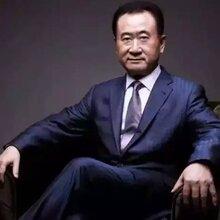 王健林宣布:已彻底告别地产全力投入艺术品收藏