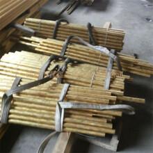 批發黃銅管H65國標環保黃銅管規格齊全圖片
