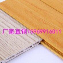 枣庄市生态木长城板多少钱一平图片